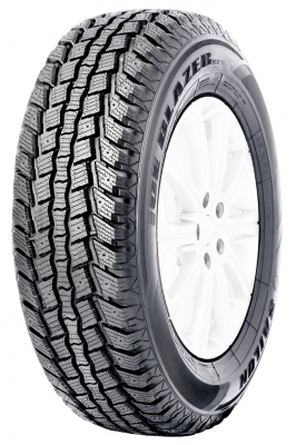 Ice Blazer WST2 LT Tires